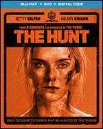 The Hunt [Includes Digital Copy] [Blu-ray/DVD]