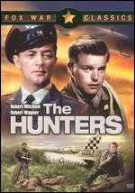 The Hunters - Dick Powell