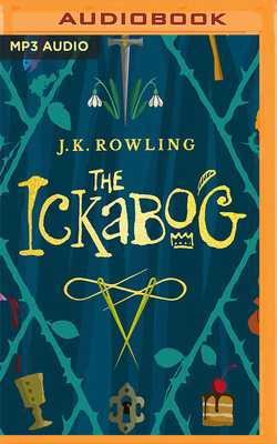 The Ickabog - Rowling, J K, and Fry, Stephen (Read by)