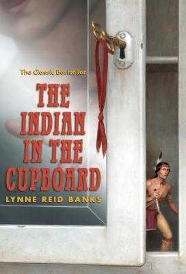The Indian in the Cupboard - Banks, Lynne Reid