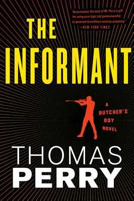 The Informant - Perry, Thomas
