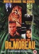 The Island of Dr. Moreau - John Frankenheimer