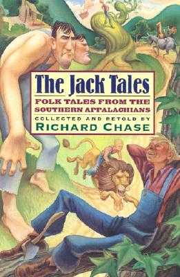 The Jack Tales - Chase, Richard