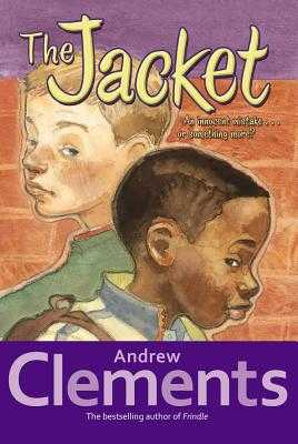 The Jacket - Clements, Andrew