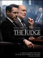 The Judge [Includes Digital Copy] [UltraViolet] - David Dobkin