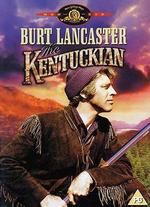 The Kentuckian - Burt Lancaster