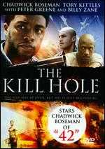 The Kill Hole - Mischa Webley