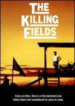 The Killing Fields - Roland Joffé