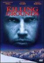 The Killing Grounds - Kurt Anderson