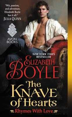 The Knave of Hearts: Rhymes with Love - Boyle, Elizabeth