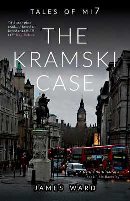 The Kramski Case - Ward, James