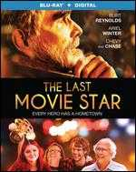 The Last Movie Star [Blu-ray] - Adam Rifkin