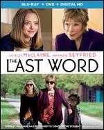 The Last Word [Includes Digital Copy] [Blu-ray/DVD] [2 Discs] - Mark Pellington
