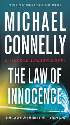 The Law of Innocence - Connelly, Michael, and Giles, Peter (Read by)