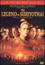 The Legend of Suriyothai