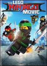 The LEGO NINJAGO Movie - Bob Logan; Charlie Bean; Paul Currie; Paul Fisher