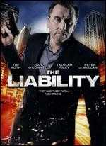 The Liability - Craig Viveiros