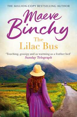 The Lilac Bus: Stories - Binchy, Maeve