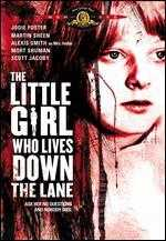 The Little Girl Who Lives Down the Lane - Nicolas Gessner