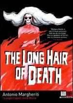 The Long Hair of Death - Anthony M. Dawson