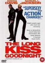 The Long Kiss Goodnight - Renny Harlin