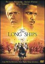 The Long Ships - Jack Cardiff