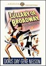 The Lullaby of Broadway