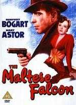 The Maltese Falcon - John Huston