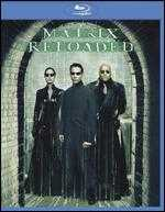 The Matrix Reloaded [Blu-ray] - Andy Wachowski; Larry Wachowski