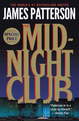 The Midnight Club - Patterson, James
