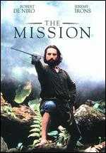 The Mission - Roland Joffé
