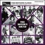 The Motown 7s Box: Rare and Unreleased Vinyl, Vol. 4