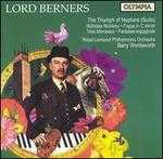 The Music of Lord Berners
