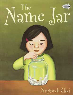 The Name Jar -