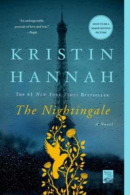 The Nightingale - Hannah, Kristin