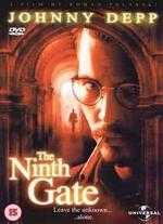 The Ninth Gate - Roman Polanski