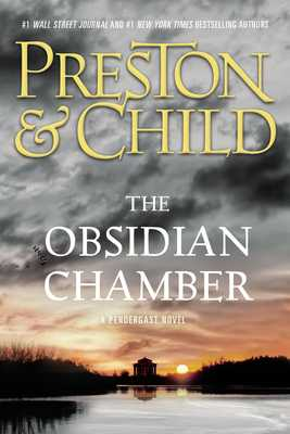 The Obsidian Chamber - Preston, Douglas, and Child, Lincoln
