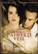 The Painted Veil - John J. Curran