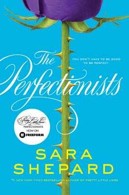 The Perfectionists - Shepard, Sara