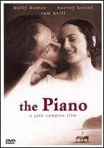 The Piano - Jane Campion