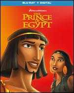 The Prince of Egypt [Includes Digital Copy] [Blu-ray] - Brenda Chapman; Simon Wells; Stephen Hickner