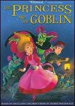 The Princess and the Goblin - Joszef Gemes; Jozsef Jemes