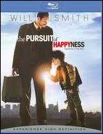 The Pursuit of Happyness [Blu-ray] - Gabriele Muccino