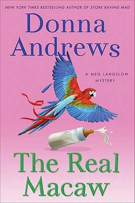The Real Macaw - Andrews, Donna