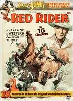 The Red Rider - Louis Friedlander