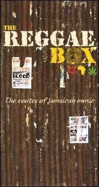 The Reggae Box - Various Artists