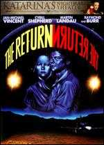 The Return - Greydon Clark