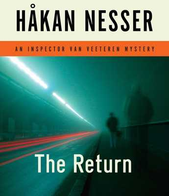 The Return - Nesser, H�kan, and Vance, Simon (Narrator)