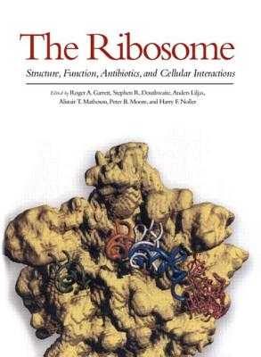 The Ribosome: Structure, Function, Antibiotics, and Cellular Interactions - Liljas, Anders (Editor), and Garrett, Roger A (Editor), and Douthwate, Stephen R (Editor)