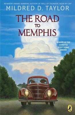 The Road to Memphis - Taylor, Mildred D